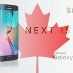 Samsung Galaxy S6 now available in Canada
