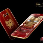 Galaxy S6 edge Iron Man Limited Edition officially launched by ..