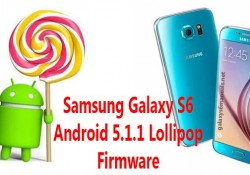 galaxy s6 android 5.1.1 firmware