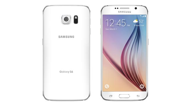 Reasons to Buy Samsung Galaxy S6