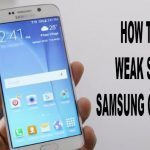 How to Fix Weak Signal on Samsung Galaxy S6 Easily