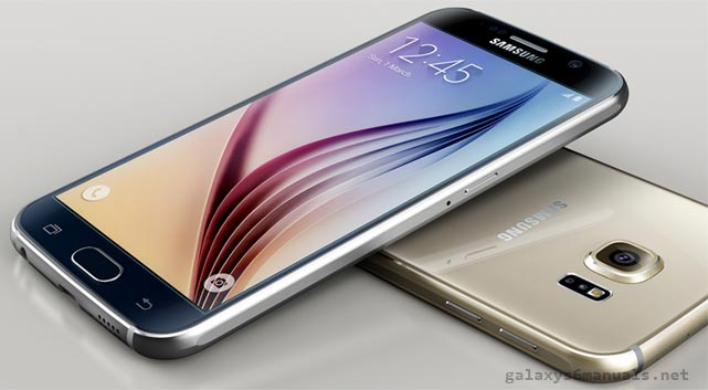 samsung galaxy s6 manual user guide and instructions rh galaxys6manuals net