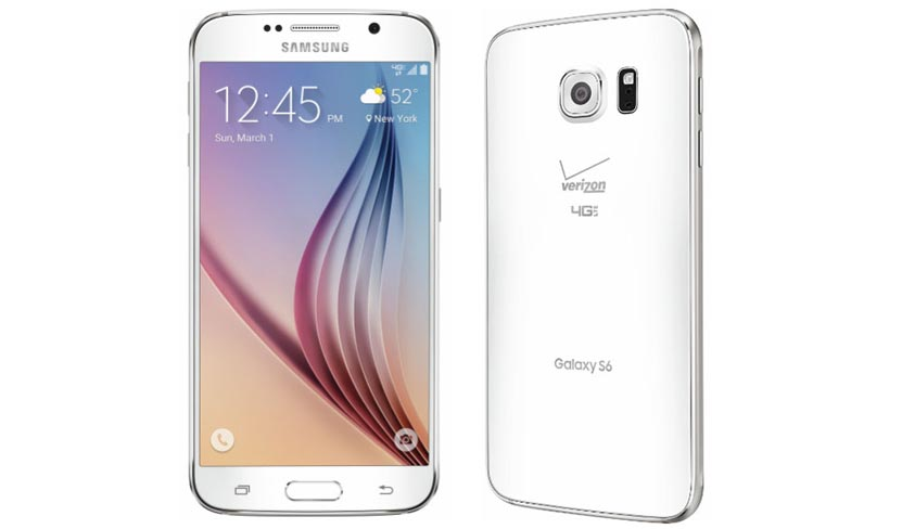 verizon galaxy s6 wi-fi calling