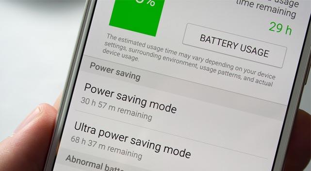 galaxy s6 battery secret tips